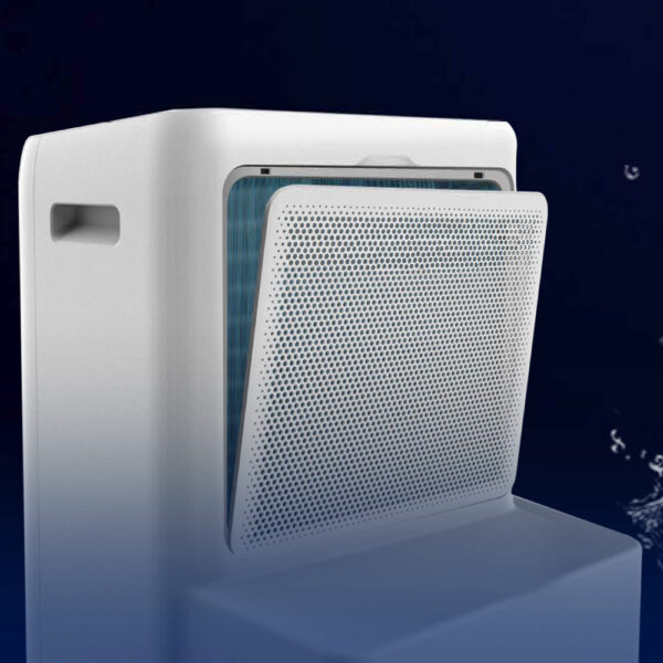 AOVIA Portable Air Conditioner 2.9KW 3.52KW